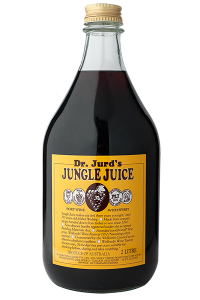 Dr Jurds Jungle Juice, Wollombi Tavern