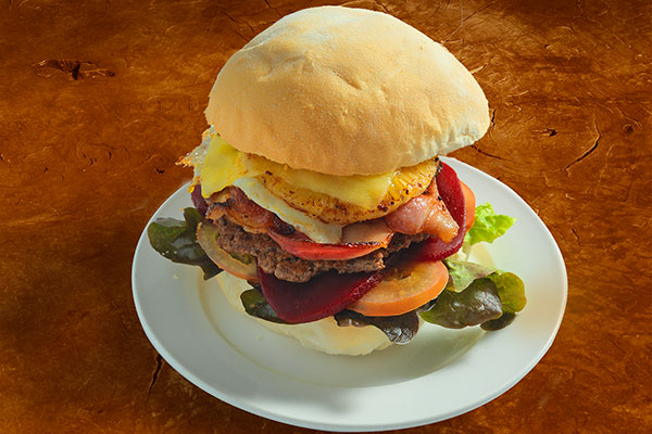 Wollombi Tavern, Route 33 Cafe, Hunter Valley