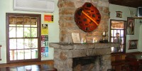 Wollombi Tavern Bar