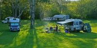 Hunter Valley Camping, Wollombi tavern