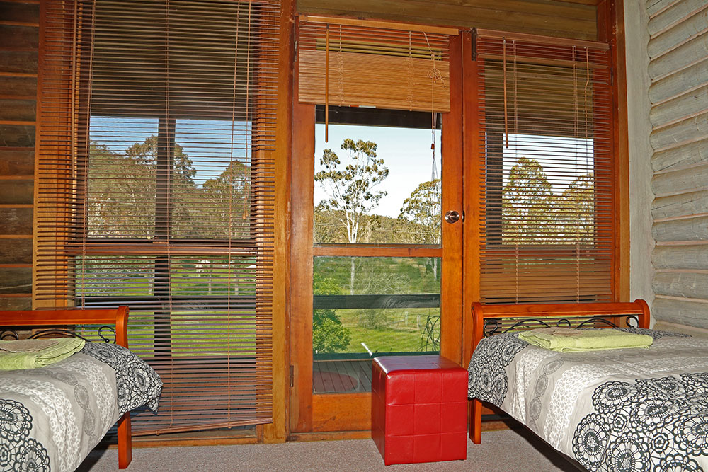 Friar Jurds Self-Contained Hunter Valley Accommodation, Wollombi