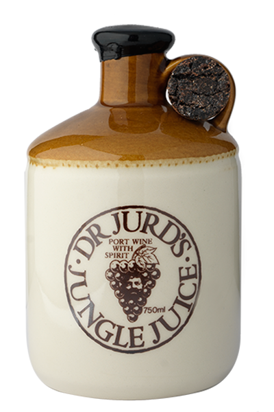 Dr Jurds Jungle Juice, Wollombi Tavern