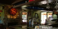 Wollombi Tavern Bar