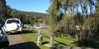 Wollombi Tavern Grounds