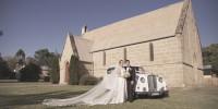 St John's Anglican Church Wollombi